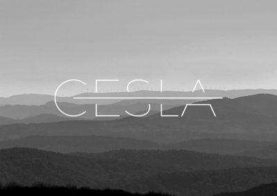 Cesla